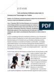 Luxusmarke Wolford und Hermes Fulfilment setzen beim  E-Commerce auf Technologie von Truition
