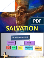 3rd Quarter 2014 Lesson 4 Salvation Powerpoint Presentation
