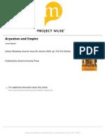 Aryanism and Empire