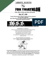 Microsoft Word - Triathlon