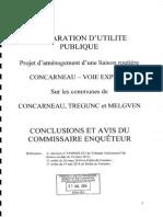 Conclusions CE(4)