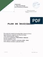 Planuri de Invatamant Ipg Ifr 2013-2014