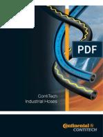 ContiTech Industrial Hoses Brochure WT2000 Jul2010 En