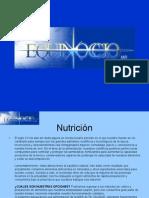 Equinoccio Catálogo nutrición y salud ok