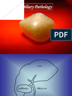 Biliary Pathology