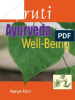 Shruti - Ayurveda for Well Being