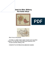 Janet és Allan Ahlberg - Kis kukac könyv 457ea49459