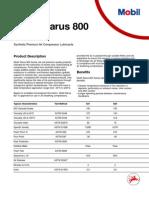 A11.12 - Mobil Rarus 800 Series