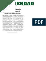 La Verdad del Campo de Gibraltar- Del Valle relaciona la bajada de accesos al Peñón con la tensión en la frontera.pdf