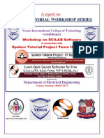 1 - SCILAB Workshop Series
