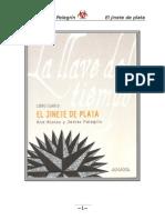 La llave del tiempo El Jinete de Plata.pdf