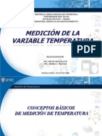 temperatura 2009