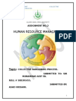 21382418 Collective Bargaining Process Final