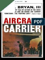 Aircraft Carrier - J. Bryan III