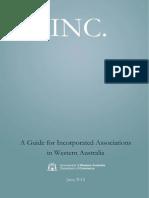 Inc_Guide (Western Australia)