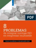8 Problemas SIG
