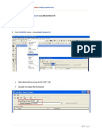 Batch_convert Option in MicrostationV8