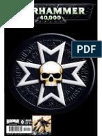Warhammer 40K - Dark Crusade