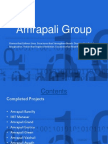 Amrapali Reviews