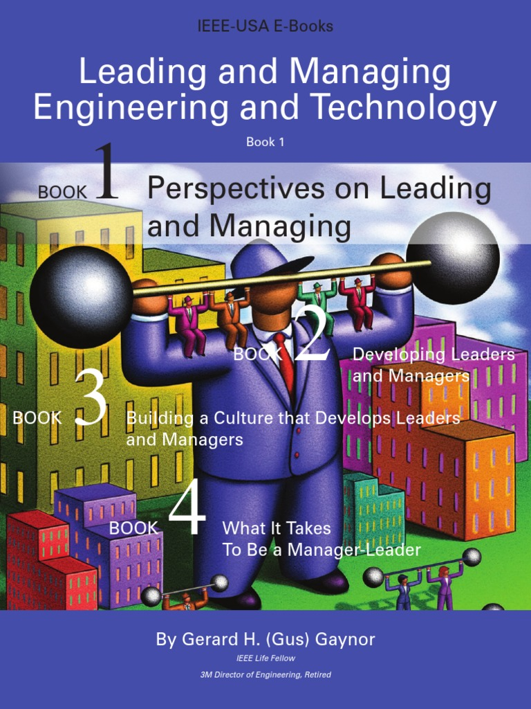 Leading and managing engineering and technology book 1 charisma leading and managing engineering and technology book 1 charisma competence human resources fandeluxe Choice Image