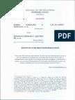 DAP Motion for Reconsideration