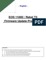 1100d t3 x50 Firmwareupdate En