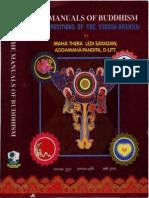 LeDi the Manual of Buddhism Text
