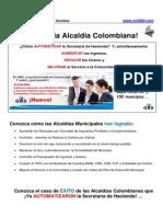 GBS2014 Software Contable Alcaldias