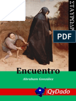Encuentro - Abraham González Lara (2014)