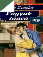 Anne Douglas - Vágyak Tánca