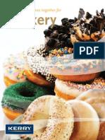 Bakery Brochure