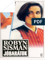 Robyn Sisman - Jóbarátok