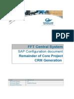 CRM QML Config Replication 3 CRM Generation V1.01
