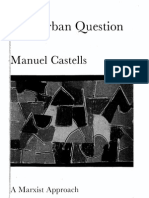 Castells, Manuel (1977) the Urban Question