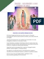Angeles de Dios - Invocaciones