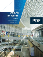 Asean Tax Guide
