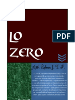 Zero, Nagarjuna & Buddhism (in Italian)