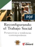 141232141 Olga Lucia Velez Restrepo Reconfigurando El Trabajo Social