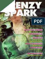 Frenzy Spark Magazine - Issue 5