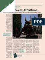 Así Viven Los Becarios de Wall Street