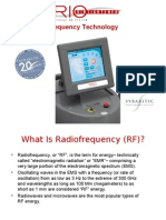 Technology of Radio Frequency