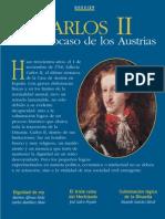 Marina Alfonso Mola, Carlos Martinez Shaw, Jose Calvo Poyato Y Ricardo Garcia Carcel - Carlos Ii, El Triste Ocaso De Los Austrias.pdf