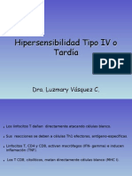 clase hipersensibilidad IV