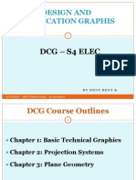 Design and communication graphics ppt