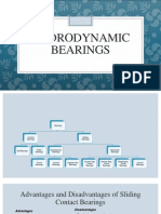 17867 Hydrodynamic Bearings