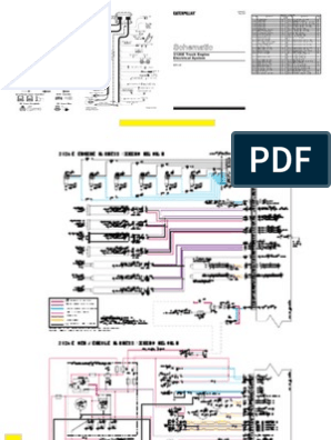 c15 cat ecm pin wiring diagram free download 3126e wiring schmatic throttle turbocharger  3126e wiring schmatic throttle