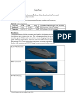 Array Schematic Design Document