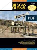 Oil and Gas Journal Article