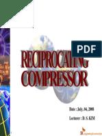 Recip. Comp ECDP
