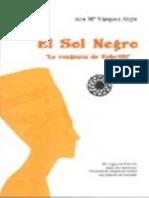 El Sol Negro La Venganza de Nefertiti Vázquez Hoys, Ana Mª